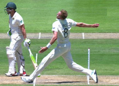 Umpires, England bowlers under scrutiny after persistent overstepping