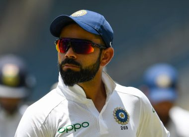 Four-day Tests get firm thumbs down from Virat Kohli