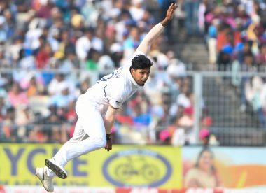 Umesh bemoans 'workload management' after BCCI scupper Gloucestershire deal