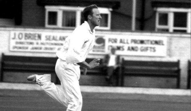 When White Lightning terrorised the Lancashire League