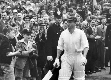 Don Bradman: An Australian hero who was loved in England – Almanack