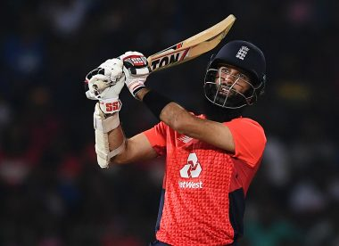 Moeen Ali: How to best utilise a modern day T20 outlier