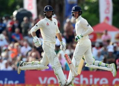 England recall Ben Foakes & Keaton Jennings for tour of Sri Lanka