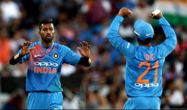 Why Hardik Pandya may be India's most important T20I player