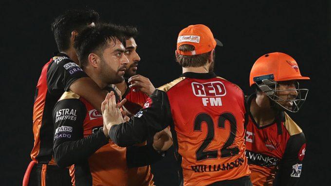 IPL 2020: Sunrisers Hyderabad team preview & squad list – Indian Premier League
