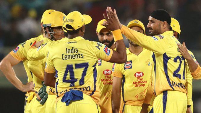 IPL 2020: Chennai Super Kings team preview & squad list – Indian Premier League