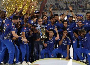 IPL 2020: Mumbai Indians team preview & squad list – Indian Premier League