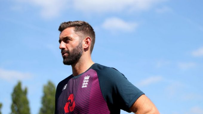 USA Cricket: 'Liam Plunkett could be extremely valuable to us'