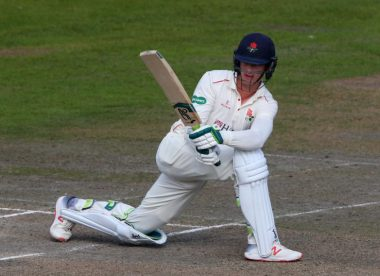 Keaton Jennings follows England recall with Lions ton against CA XI