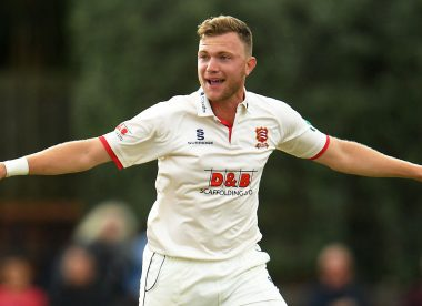 Sam Cook called up to England Lions squad in Australia