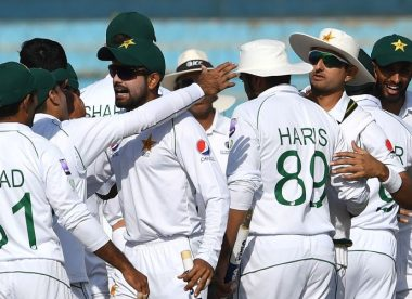 Pakistan v Bangladesh Test series: TV channel, start time & schedule