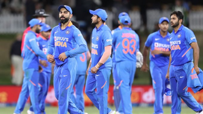 New Zealand v India: India ODI player ratings