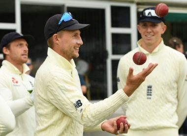 Joe Root advocates use of Kookaburra ball in county cricket