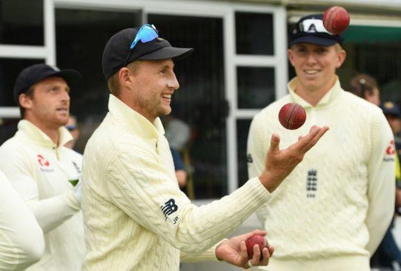 Joe Root advocates use of Kookaburra ball in county cricket