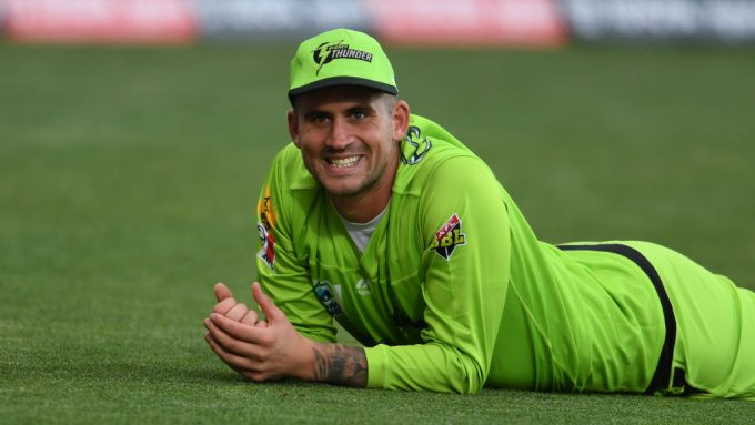 Big Bash League: How English players fared at the 2019/20 BBL