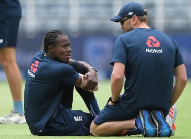 Jofra Archer ruled out of Sri Lanka tour and IPL with elbow stress fracture