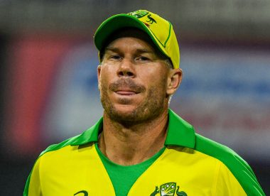 David Warner reappointed Sunrisers Hyderabad captain ahead of IPL 2020