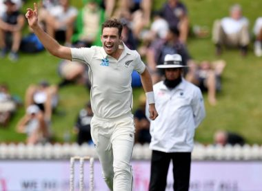 Stats: Why Tim Southee has been one of New Zealand's finest at home