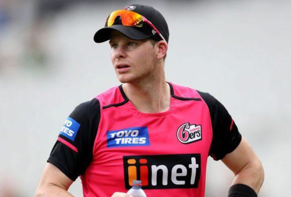 The Hundred: Steve Smith to captain Welsh Fire