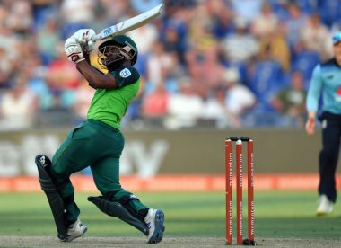 South Africa finally see Temba Bavuma's worth
