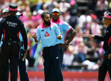 Calamity of umpire & DRS errors lead to Rassie van der Dussen reprieve