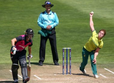 Front foot no-ball technology to be used at Women's T20 World Cup