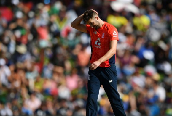 Mark Wood ruled out of England's tour to Sri Lanka