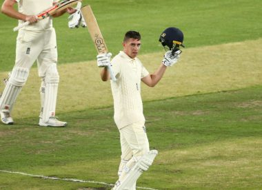 'One of a kind as a cricketer' – Wisden writers discuss Dan Lawrence's England credentials