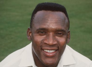 Devon Malcolm: An unlikely hero – Almanack