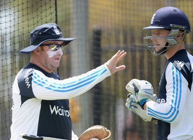'I am worried about Jos' – former England assistant coach Farbrace on Buttler