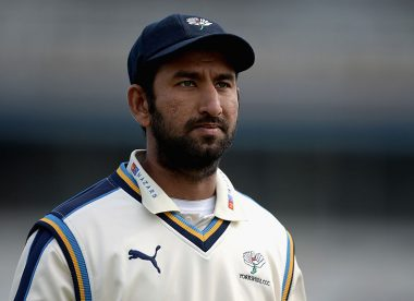 Pujara signs up with Gloucestershire for six County Championship games
