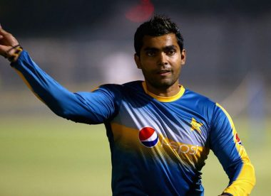 PCB suspend Umar Akmal under anti-corruption code