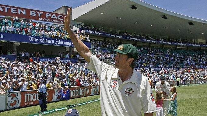 Glenn McGrath: Relentless, determined and an all-time great – Almanack