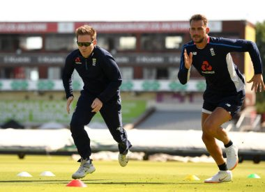 Eoin Morgan open to Alex Hales return if 'breakdown in trust' can be resolved
