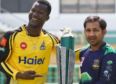 Pakistan Super League dream team: The best PSL players of all time