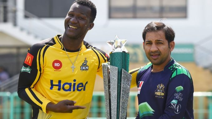 PSL captains 2020: Who's skippering the Pakistan Super League teams this season?