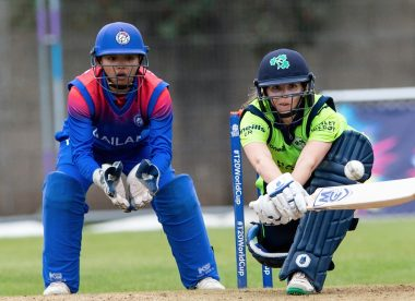 Coronavirus threatening Ireland women's tour of Thailand