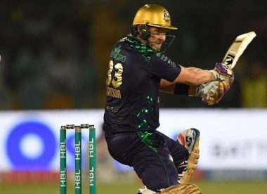 Big guns of PSL 2020: Top ten best players in the Pakistan Super League