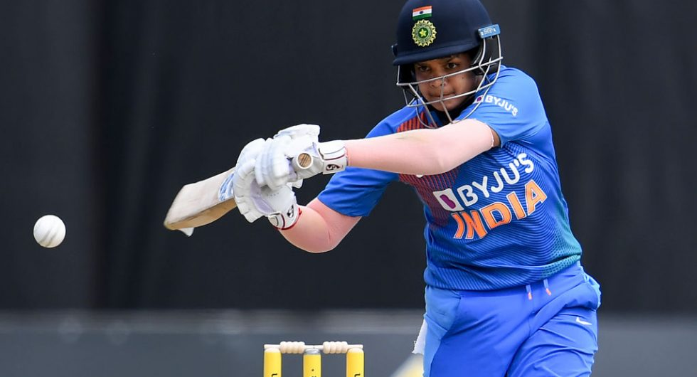 Shafali Verma is expected to light up the T20 World Cup