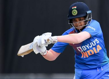 Women's T20 World Cup 2020: Top 10 rising stars
