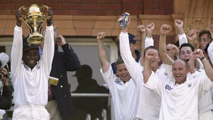 When revamped Gloucestershire attained white-ball supremacy