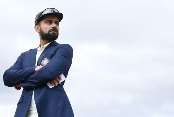 'England tour in 2014 lowest point in my career' - Kohli