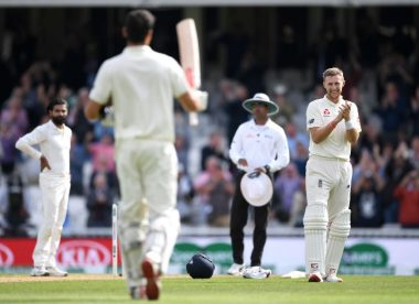 Quiz! Name every England Test centurion in the 21st century