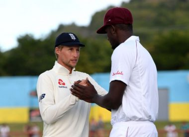 Cricket West Indies offer to host Test series with England