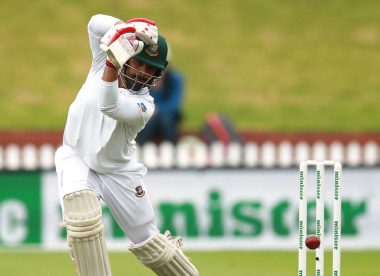 On this day, 2017: Bangladesh mark 100th Test with maiden win over Sri Lanka