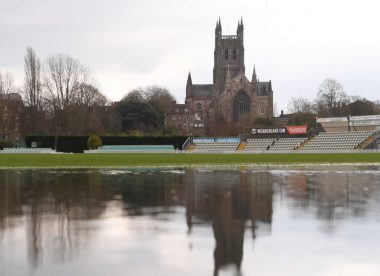 Worcestershire to play opening County Championship fixture at Kidderminster