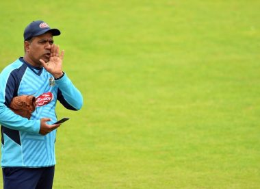 Who are India's new selectors Sunil Joshi and Harvinder Singh?