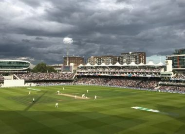 ECB bid to protect professional & recreational game with £61m emergency package