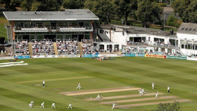 Worcestershire pre-season tour of Abu Dhabi cancelled over coronavirus fears