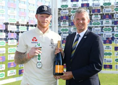 Quiz! England men's Test Player of the Match award winners this century